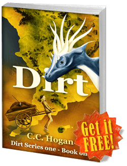 Dirt - Series One, Book One