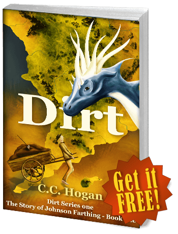 Dirt - Third Edition
